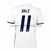 Voetbalshirts Clubs Real Madrid 2016-17 Bale 11 Thuisshirt..