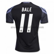 Voetbalshirts Clubs Real Madrid 2016-17 Bale 11 Third Shirt..