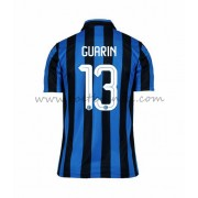 Voetbalshirts Clubs Inter Milan 2016-17 Guarin 13 Thuisshirt..