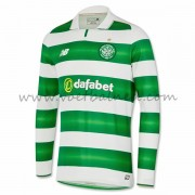 Voetbalshirts Clubs Celtic 2016-17 Thuisshirt Lange Mouw..