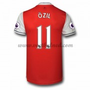 Voetbalshirts Clubs Arsenal 2016-17 Ozil 11 Thuisshirt..