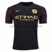 Voetbalshirts Clubs Manchester City 2016-17 Uitshirt..