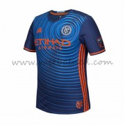 Voetbalshirts Clubs New York City 2016-17 Uitshirt..