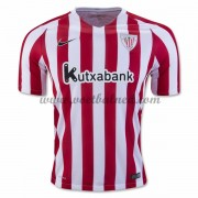 Voetbalshirts Clubs Athletic Bilbao 2016-17 Thuisshirt