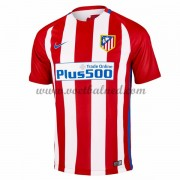 Voetbalshirts Clubs Atletico Madrid 2016-17 Thuisshirt..