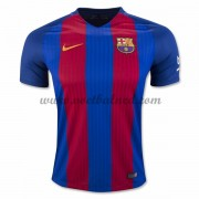 Voetbalshirts Clubs Barcelona 2016-17 Thuisshirt..