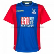 Voetbalshirts Clubs Crystal Palace 2016-17 Thuisshirt..