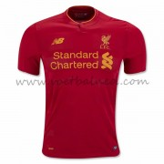 Voetbalshirts Clubs Liverpool 2016-17 Thuisshirt..