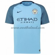 Voetbalshirts Clubs Manchester City 2016-17 Thuisshirt..