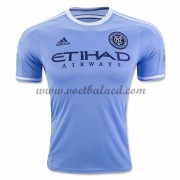 Voetbalshirts Clubs New York City 2016-17 Thuisshirt..