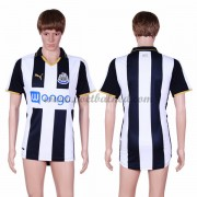 Voetbalshirts Clubs Newcastle United 2016-17 Thuisshirt..