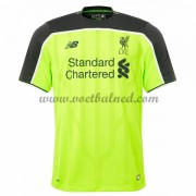 Voetbalshirts Clubs Liverpool 2016-17 Third Shirt..