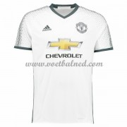 Voetbalshirts Clubs Manchester United 2016-17 Third Shirt..