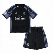 Voetbaltenue Kind Real Madrid 2016-17 Third Shirt..
