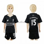 Voetbaltenue Kind Liverpool 2016-17 Sturridge 15 Uitshirt..