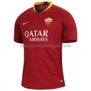 Voetbalshirts Clubs AS Roma 2018-19 Thuisshirt..
