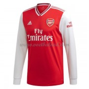 Voetbalshirts Clubs Arsenal 2019-20 Thuisshirt Lange Mouw..