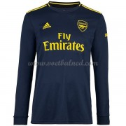 Voetbalshirts Clubs Arsenal 2019-20 Third Shirt Lange Mouw