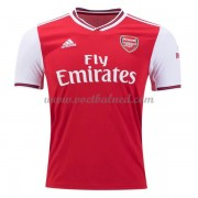 Voetbalshirts Clubs Arsenal 2019-20 Thuisshirt..