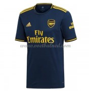 Voetbalshirts Clubs Arsenal 2019-20 Third Shirt