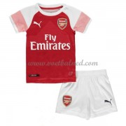 Voetbaltenue Kind Arsenal 2018-19 Thuisshirt