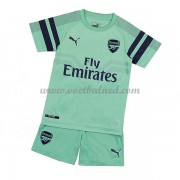 Voetbaltenue Kind Arsenal 2018-19 Third Shirt..