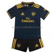Voetbaltenue Kind Arsenal 2019-20 Third Shirt