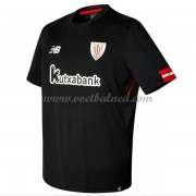 Voetbalshirts Clubs Athletic Bilbao 2017-18 Uitshirt