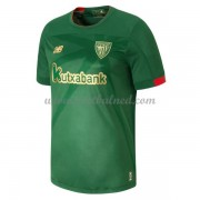 Voetbalshirts Clubs Athletic Bilbao 2019-20 Uitshirt
