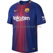 Voetbalshirts Clubs Barcelona 2017-18 Thuisshirt..