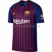 Voetbalshirts Clubs Barcelona 2018-19 Thuisshirt