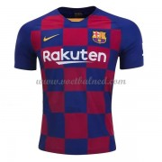 Voetbalshirts Clubs Barcelona 2019-20 Thuisshirt