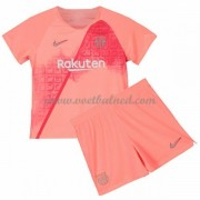 Voetbaltenue Kind Barcelona 2018-19 Third Shirt..