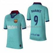 Voetbaltenue Kind Barcelona 2019-20 Luis Suarez 9 Third Shirt