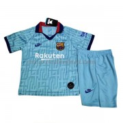 Voetbaltenue Kind Barcelona 2019-20 Third Shirt