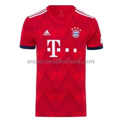 Voetbalshirts Clubs Bayern München 2018-19 Thuisshirt
