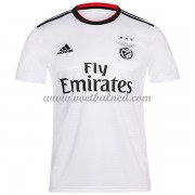 Voetbalshirts Clubs Benfica 2018-19 Uitshirt..
