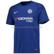 Voetbalshirts Clubs Chelsea 2017-18 Thuisshirt