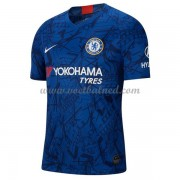 Voetbalshirts Clubs Chelsea 2019-20 Thuisshirt..
