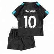 Voetbaltenue Kind Chelsea 2017-18 Eden Hazard 10 Third Shirt..