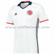 Voetbaltenue Colombia Nationale Elftal 2016 Thuisshirt..
