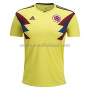 Voetbalshirts Colombia WK 2018 Thuisshirt..