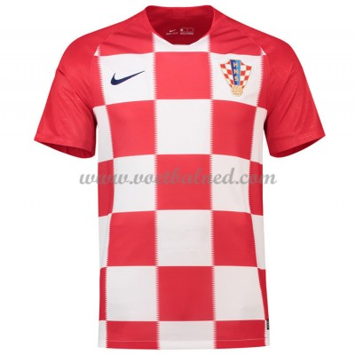 Voetbalshirts Kroatië WK 2018 Thuisshirt