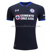 Voetbalshirts Clubs Cruz Azul 2017-18 Third Shirt..