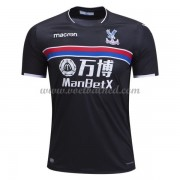 Voetbalshirts Clubs Crystal Palace 2017-18 Uitshirt..