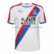 Voetbalshirts Clubs Crystal Palace 2018-19 Uitshirt