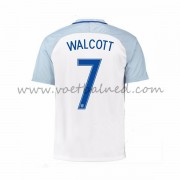 Voetbaltenue England Nationale Elftal 2016 Theo Walcott 7 Thuisshirt..