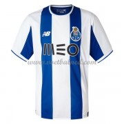 Voetbalshirts Clubs FC Porto 2017-18 Thuisshirt..