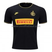 Voetbalshirts Clubs Inter Milan 2019-20 Third Shirt..