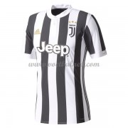 Voetbalshirts Clubs Juventus 2017-18 Thuisshirt